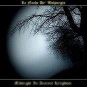 Midnight In Ancient Kingdom
