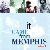 It Came From Memphis Volume 2