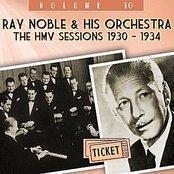 The HMV Sessions 1930 - 1934 (Volume 10)
