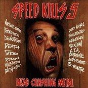 Speed Kills 5