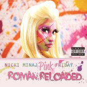Pink Friday Roman Reloaded