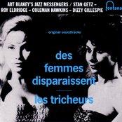 Getz-Eldridge-Hawkins-Dizzy Femmes Disparaissent / Les Tricheurs