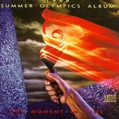 1988 Summer Olympics Album - One Moment In Time