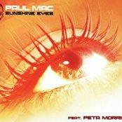 Sunshine Eyes