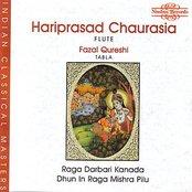 Raga Darbari Kannada