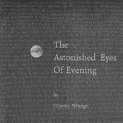 The Astonished Eyes of Evening