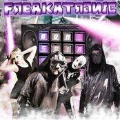 Freakatronic - Bon Soir EP