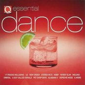 Q: Essential Dance