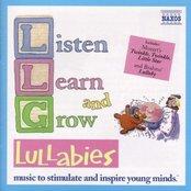 Listen, Learn and Grow Vol. 2: Lullabies
