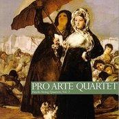 Pro Arte Quartet: Haydn - String Quartets, Vol. 2