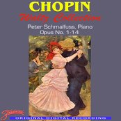 Chopin Waltz Collection, Opus No. 1-14