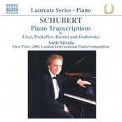Piano Recital: Antti Siirala