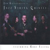 Jim Gailloreto's Jazz String Quartet Featuring Kurt Elling