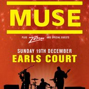 2004-12-20: Earl's Court, London, UK