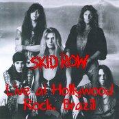 Hollywood Rocks 1992