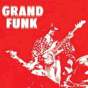 Grand Funk (The Red Album)