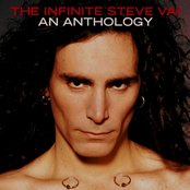 The Infinite Steve Vai: An Anthology