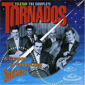 Telstar: The Complete Tornados (disc 1)