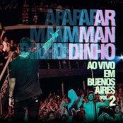 Armandinho Ao Vivo Em Buenos Aires Vol.2