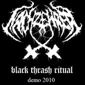 Black Thrash Ritual