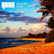 Planet Chill 2013-02 (Compiled By York)