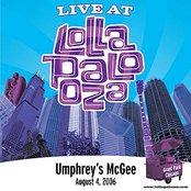 Live at Lollapalooza 2006: Umphrey's McGee