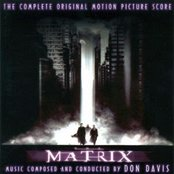 The Matrix: The Complete Score
