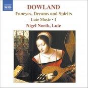 DOWLAND: Lute Music, Vol. 1