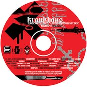Surgically Atoned (Krankhaus Remix CD)