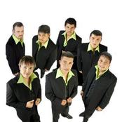 Musica de Grupo Iman
