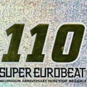 Super Eurobeat 110 (disc 1: History of SEB ~First Step~)