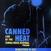 Live At the Turku Rock Festival/Finland 1971  (Original Recording Remastered)
