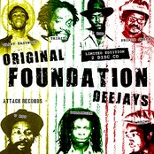 Original Foundation Deejays