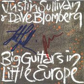 Big Guitars in Little Europe