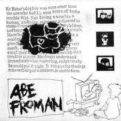 Abe Froman