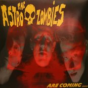The Astro Zombies are Coming...