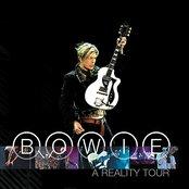 A Reality Tour (disc 1)