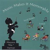 Music Makes It Memorable