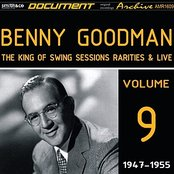 The King of Swing Sessions, Rarities& Live Vol. 9
