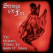 The Acoustic Tribute To Guns N' Roses: Strings Of Fire