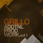 Addtnl prod. work vol.1