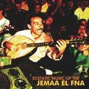 Ecstatic Music of the Jemaa El Fna