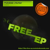 Mutated Sounds - The Free EP