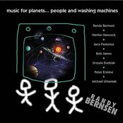 Music for Planets, People and Washing Machines