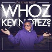 Whoz Key Notez?