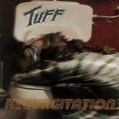 Regurgitation