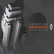 Honour 2003