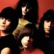 Ramones setlists