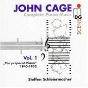 Complete Piano Music, Volume 1 (disc 2)