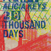 Cover artwork for 28 Thousand Days